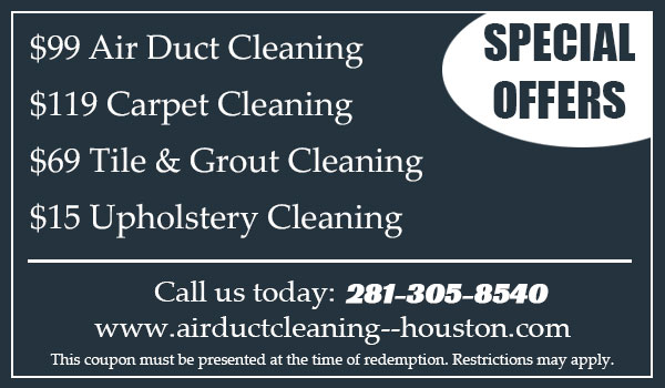 Air Duct Cleaning Houston, Duct Cleaning Services, Vent ...